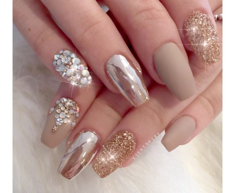 Pin by Jessica Stevens on Nails | Pinterest