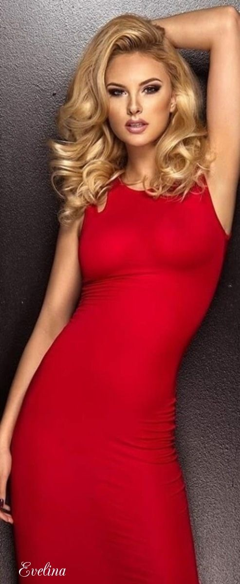 RAVISHING RED   Black cocktail dress, Dresses, Beautiful