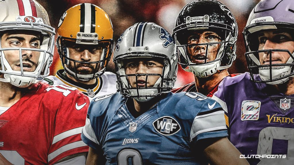 Shocking Details Emerge About The 5 Highest Paid Quarterbacks In The Nfl With Images Nfl News Nfl Football Helmets