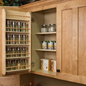 Pantry door mounted wood spice rack httponehundreddays rev a shelf 215 in h x 165 in w x 312 in d large cabinet within size 1000 x 1000 pantry door mounted wood spice rack its time to have a fresh look in th planetlyrics Images