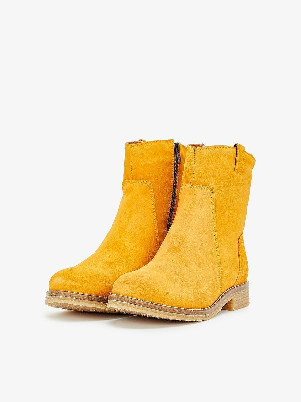 Rechnung Atalia Ankle Leder Boots Per Bianco b6yf7vIYg