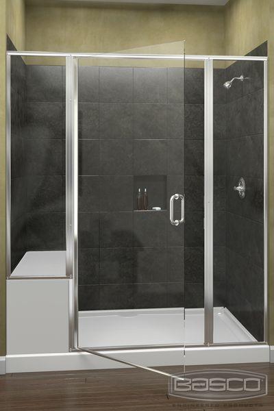 Like This Stone Glass Shower Shower Doors Custom Shower Doors