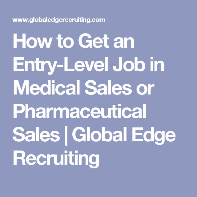 Health It Entry Level Jobs