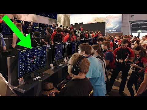 Most ADDICTIVE Video Games In The World! YouTube Video