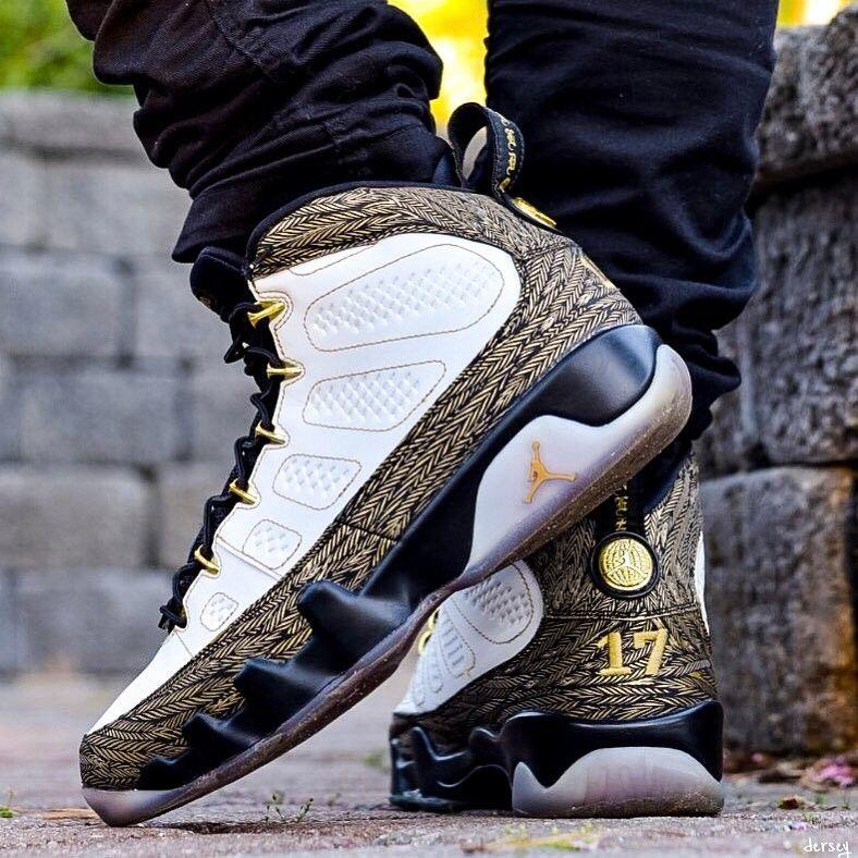 big sale fb5f5 5fed1 Nike Air Jordan 9