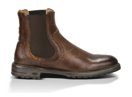 0491c7e0960 Brown Leather Boots for Men by UGG - $395 - Click image to Buy ...