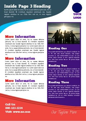 medical newsletter templates free