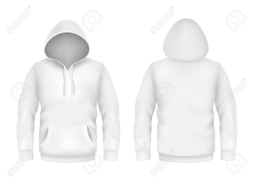 White Hoodie Women Back Google Search Hoodies Sweatshirts Hoodie Hoodie Template