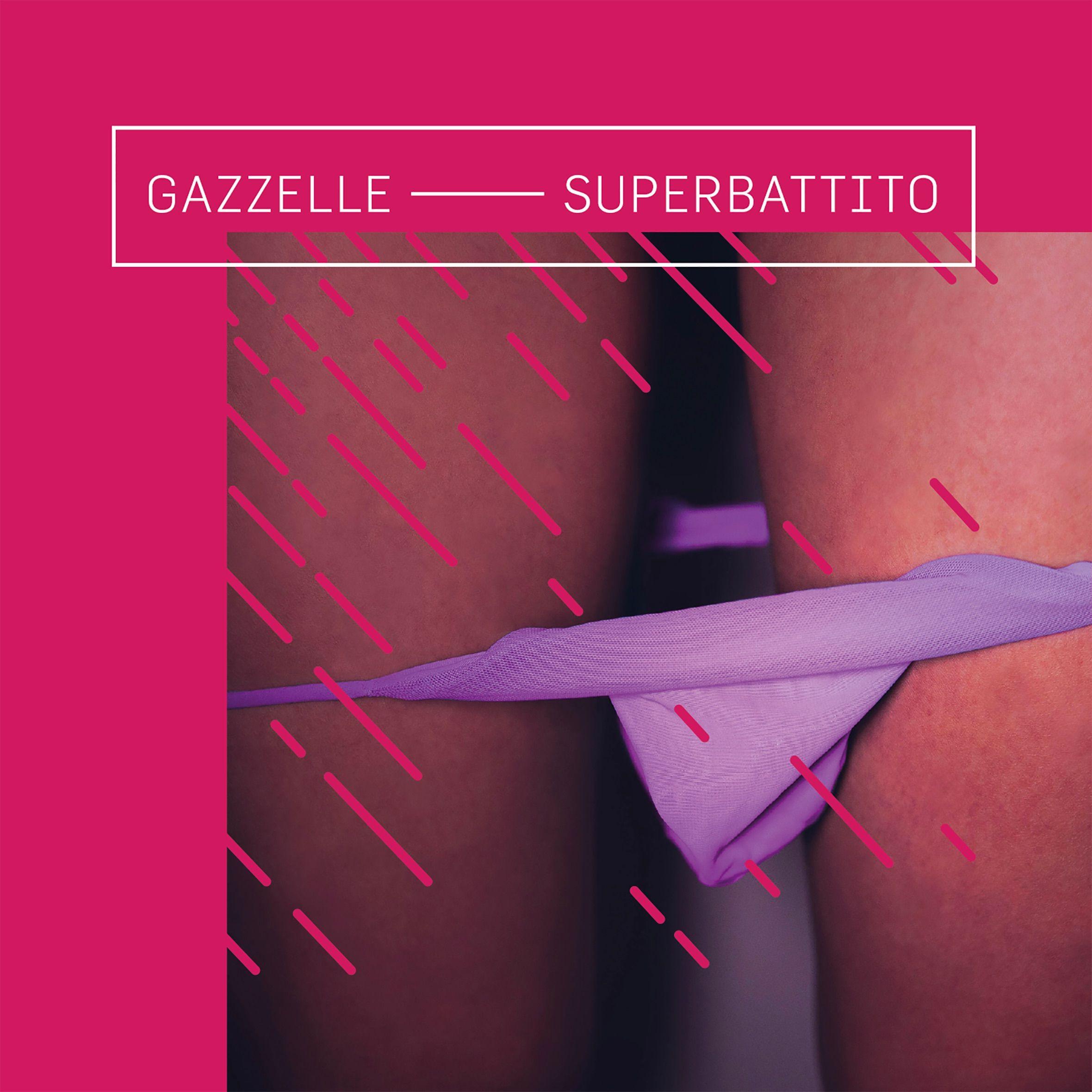 Gazzelle-Superbattito #Gazzelle #Superbattito #indiemusic #indiemusicitalia