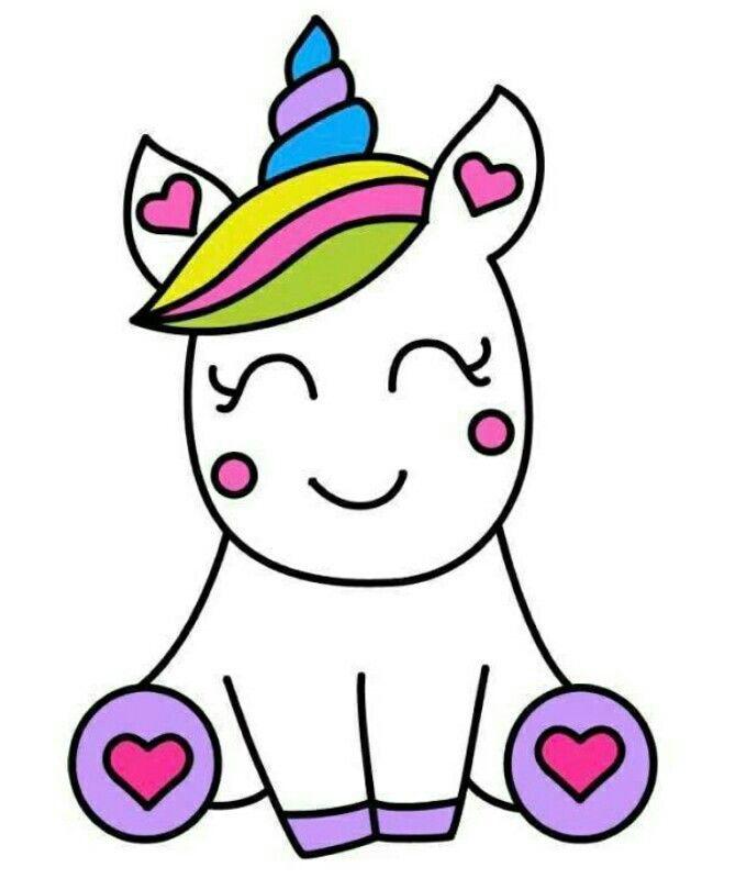 Pin De Yu Ching Wu En Licorne Unicorn Ilustracion De Unicornio Dibujos De Unicornios Arte De Unicornio