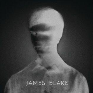 James Blake James Blake Album James Blake Artist Album