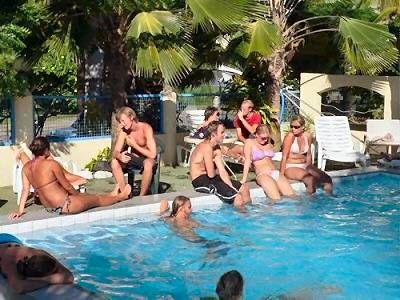 Stress free - cheap accommodation options at Smugglers Cove or with us! Nadi Resorts - http://bit.ly/1KvsyVX