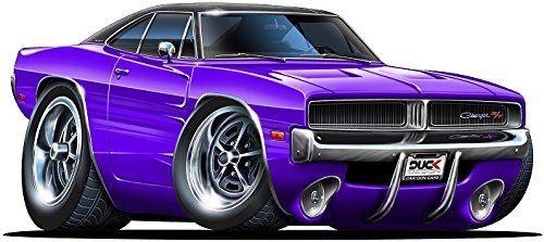 518yept7scl Jpg 500 223 Car Cartoon Car Illustration Classic