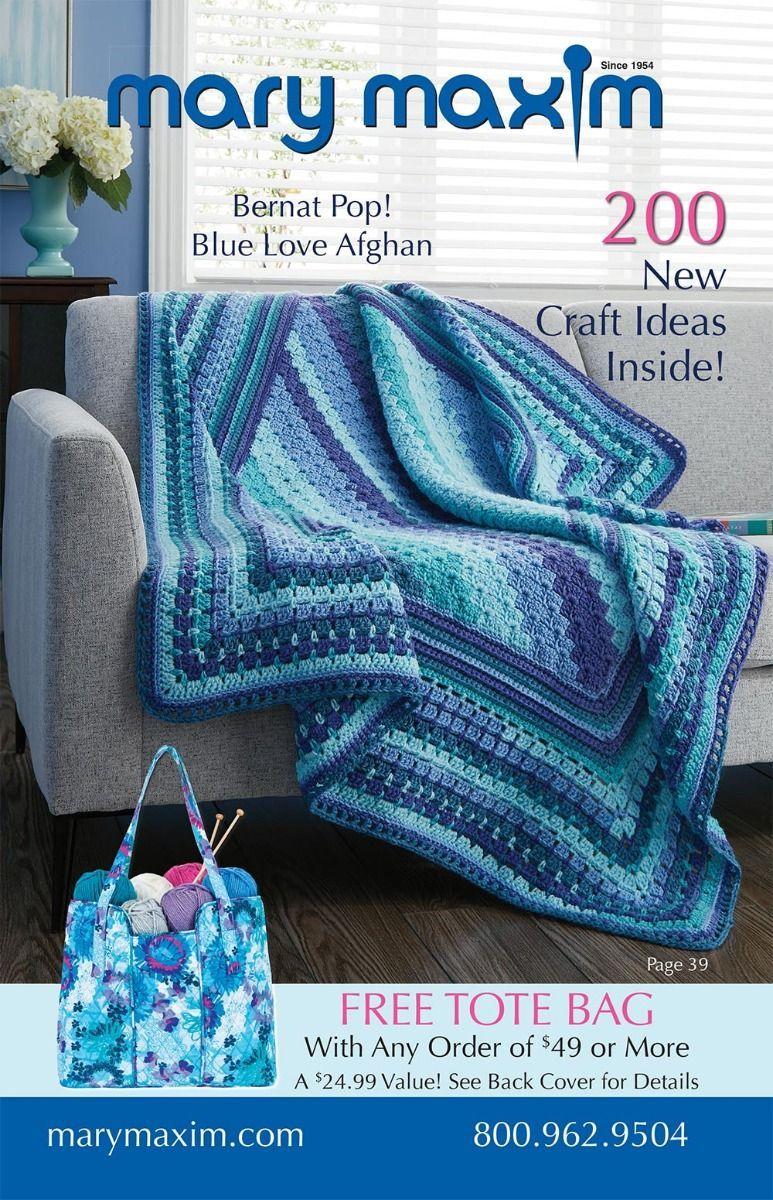 30++ Mary maxim needlework crafts catalog information