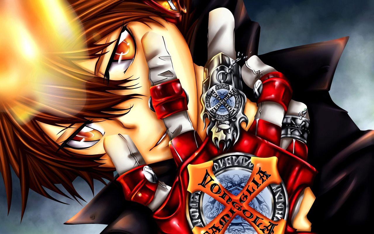 Anime Wallpaper Hitman reborn, Reborn katekyo hitman