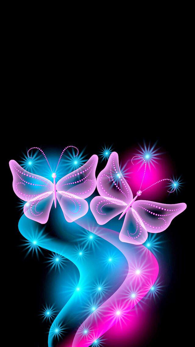 I Really Like Butterflies And Only They Could Be Like That In Real