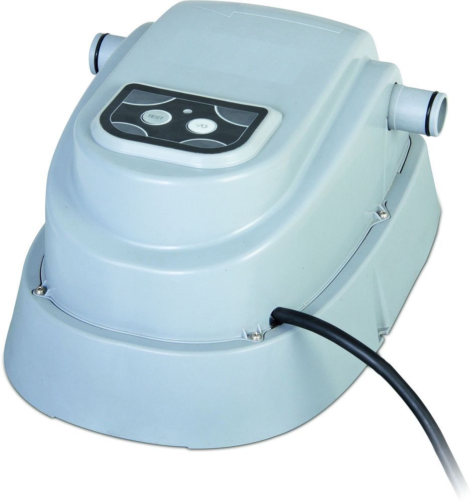 Electric Pool Heater Machine Water Spa Swimming Supplies