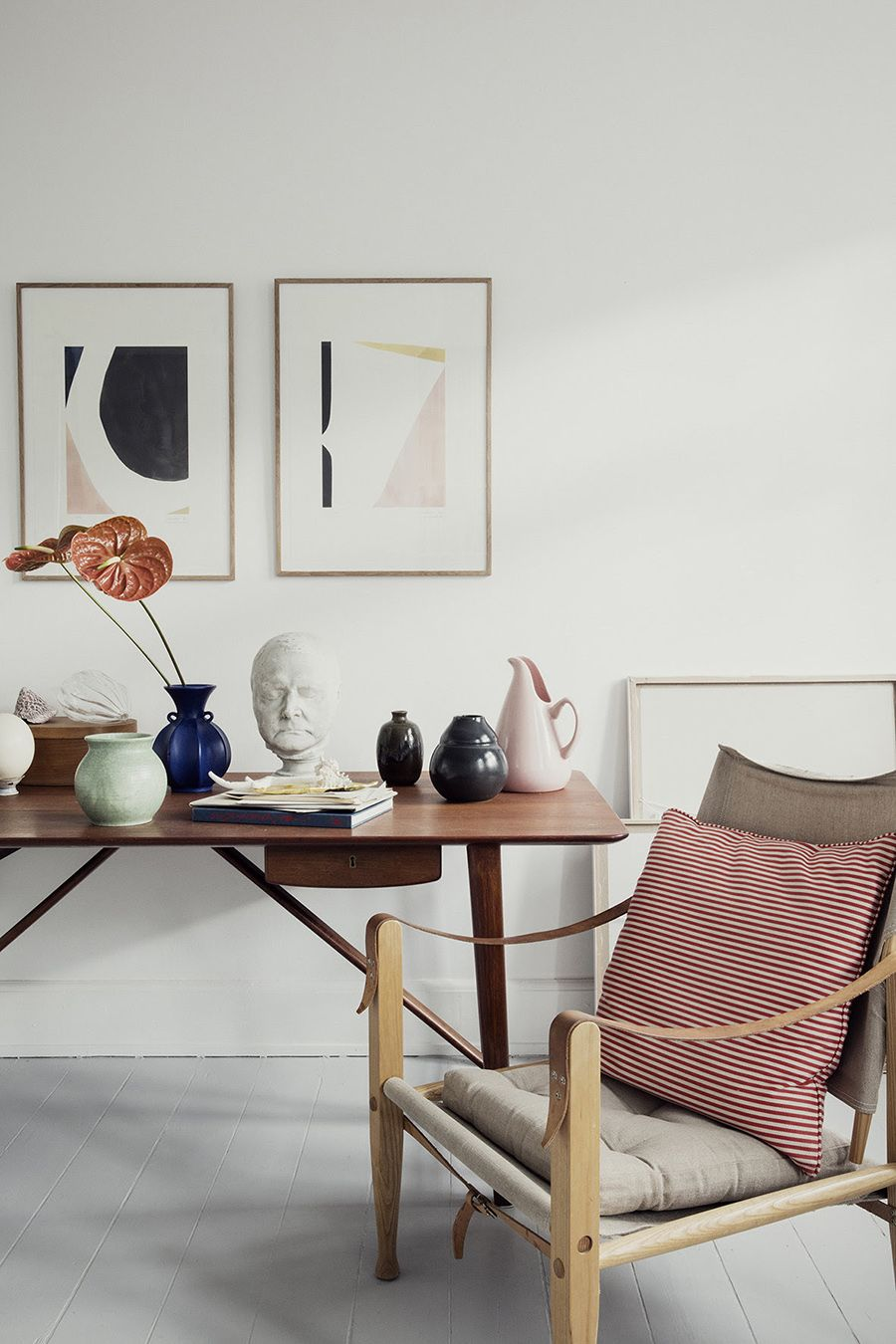 Home Decor Ideas On A Budget Blog Design Inspiration Images Gallery. The  Hepworth Collection Is A Series Of Affordable Art From Rh Pinterest Com
