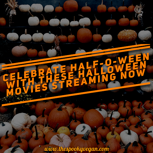 Celebrate HalfoWeen With These Halloween Movies