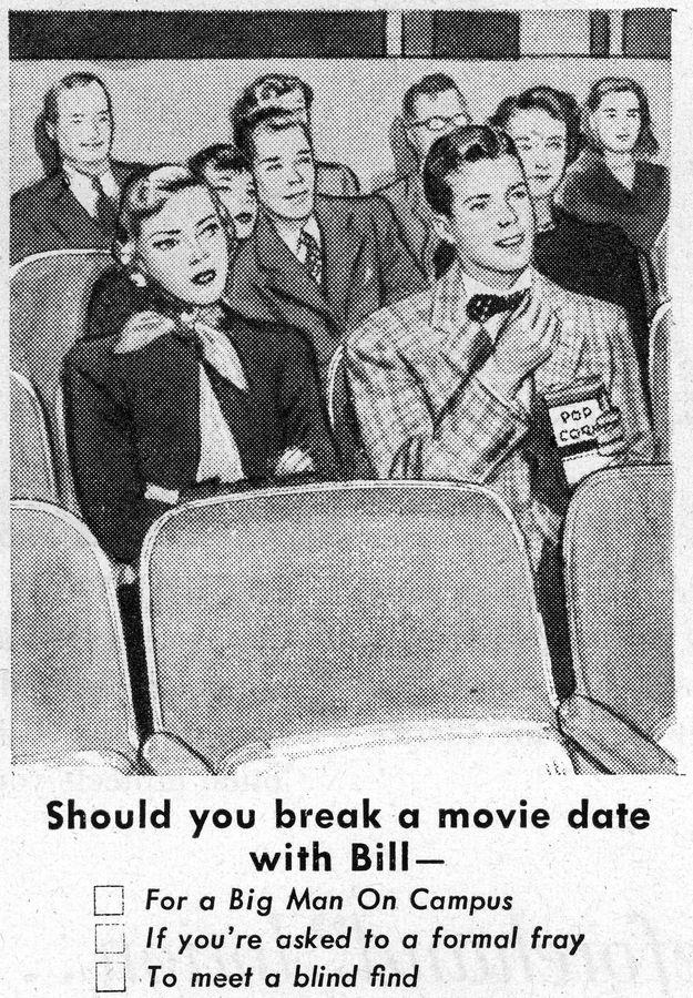 Teen girl dating advice
