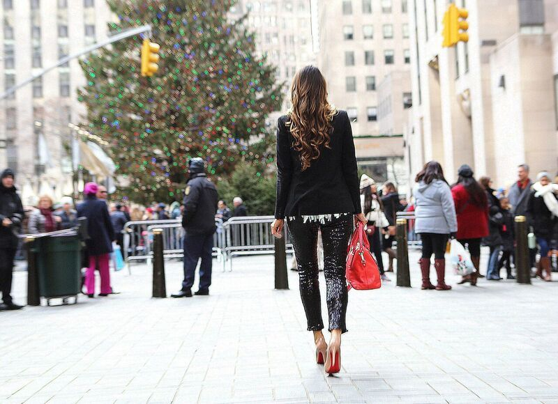 NYC Travel Guide | Holiday Edition