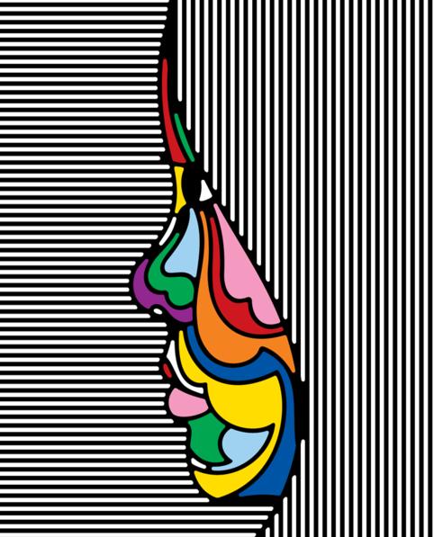 Pop Art Drawing Easy Ideas