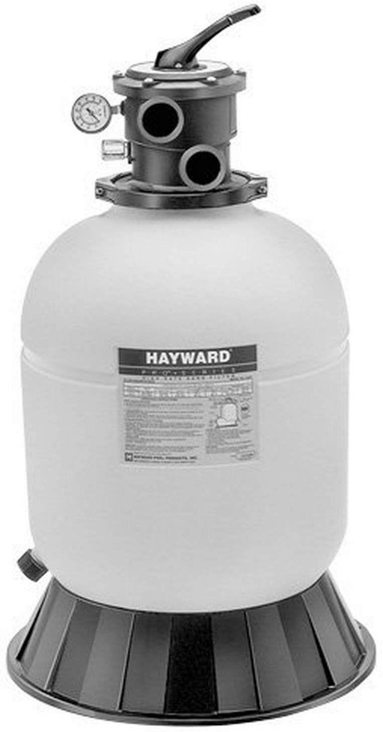 how to clean hayward pool filter cartridge