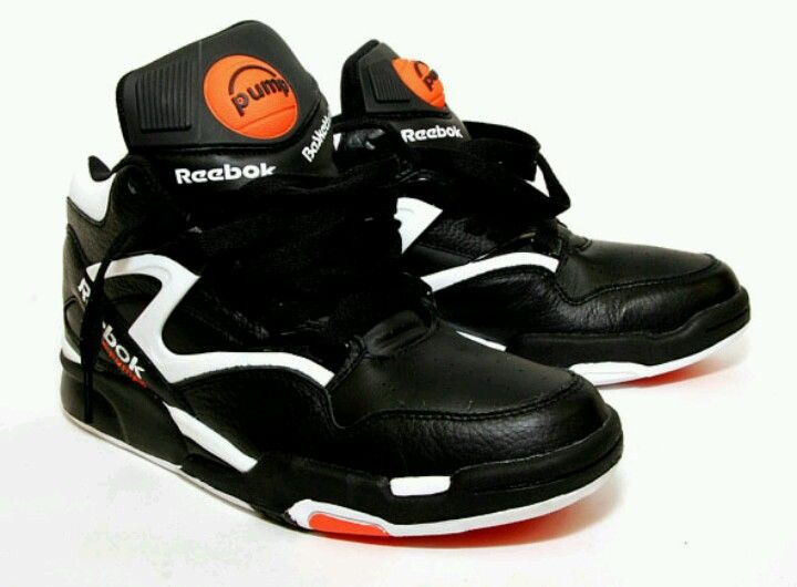 Sofisticado Extraer desfile  Pin by Cissy Hays on Old school faves!! | Reebok pump, Brown pumps, Sneakers