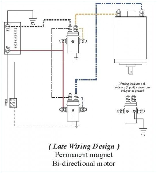 Printer Friendly Posts Wiring Up A Winch Wiring Diagram Page