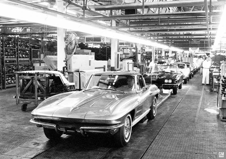 Pin by Arlo Slabbert on Classic cars Chevrolet corvette