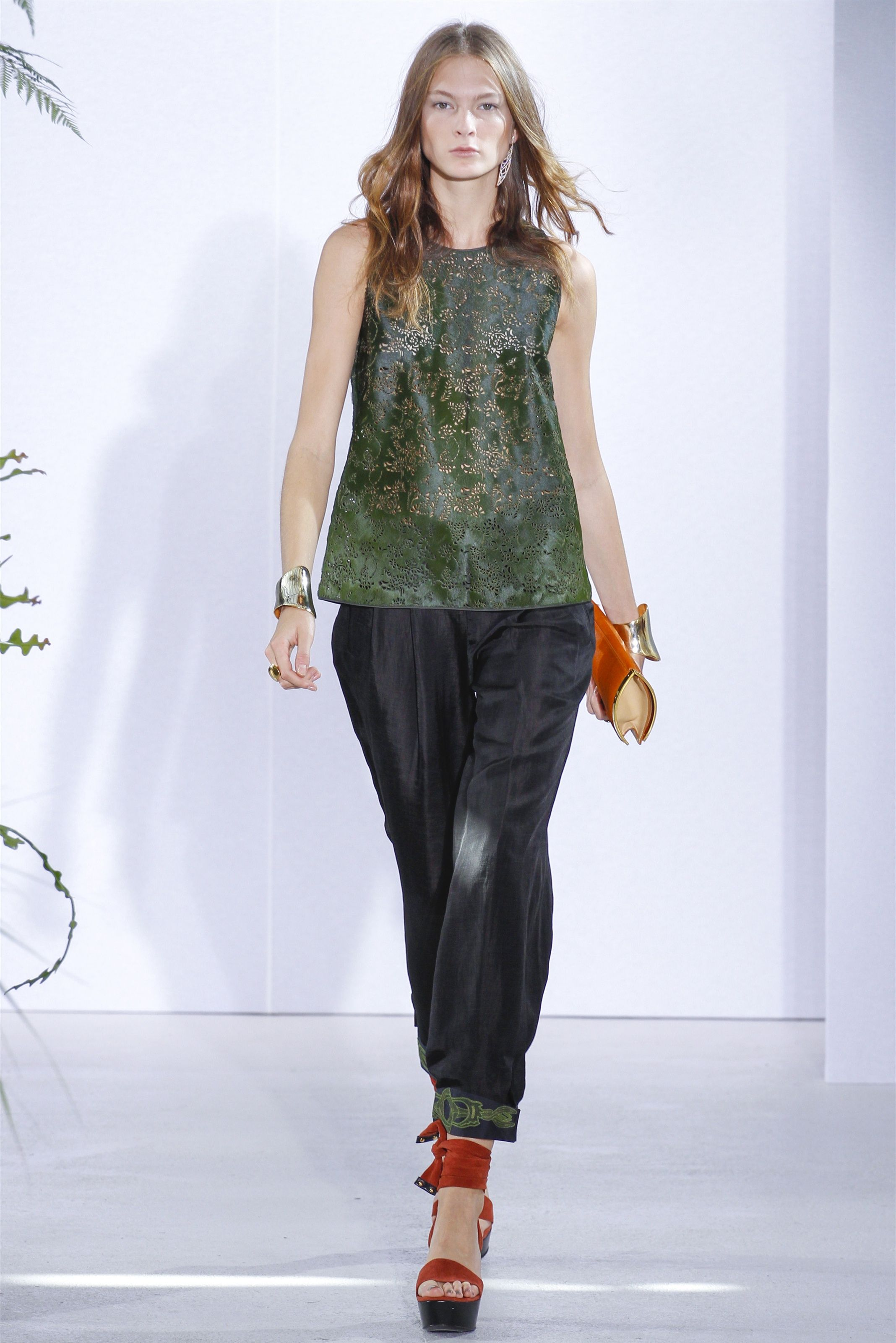 Maiyet - Spring Summer 2013 Ready-To-Wear - Shows - Vogue.it
