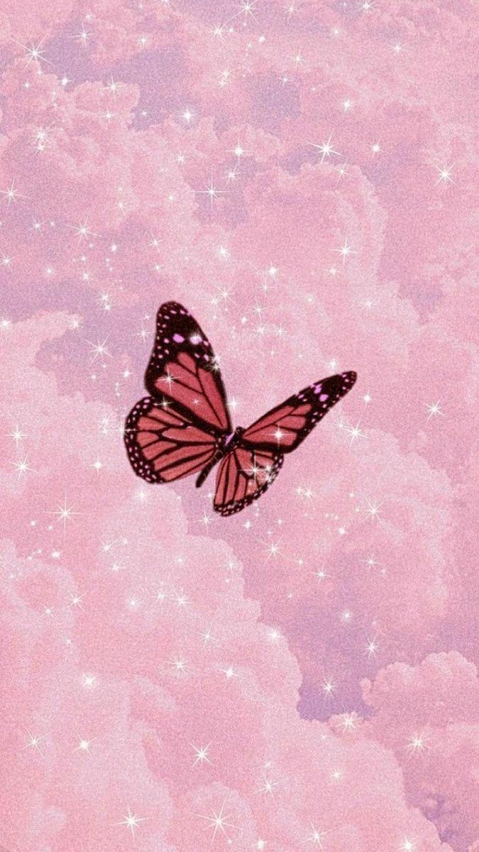 Imgur Com Butterfly Wallpaper Iphone Pink Wallpaper Iphone Butterfly Wallpaper