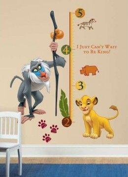 Lion King Nursery Theme Décor And