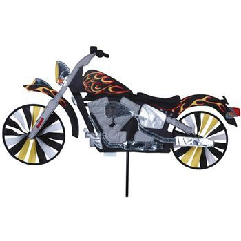 Motorcycle Wind Spinners by Premier Design
