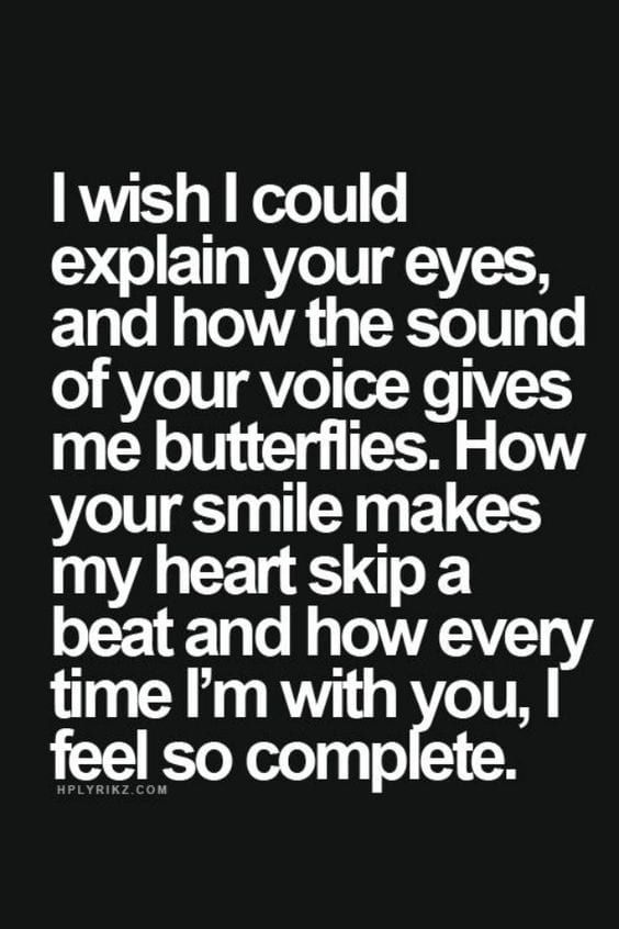 'I Love  You' Quotes: 22 Heartwarming Quotes To Help You Say 'I Love You'