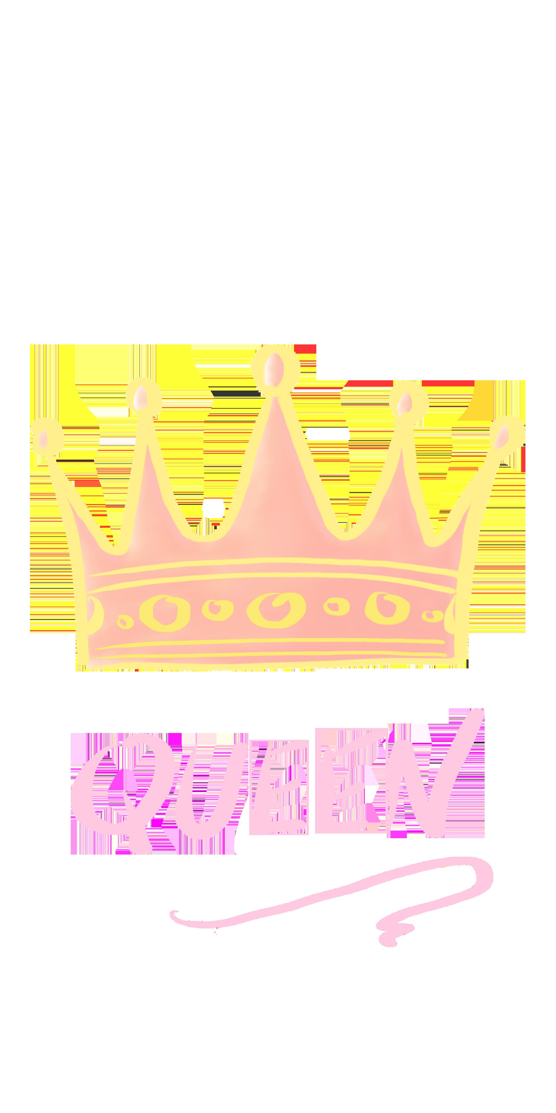 Queen Casetify Iphone Art Design Crown Tiara Illustration Iphone Wallpaper Queen Lock Screen Wallpaper Iphone Pink Wallpaper Iphone