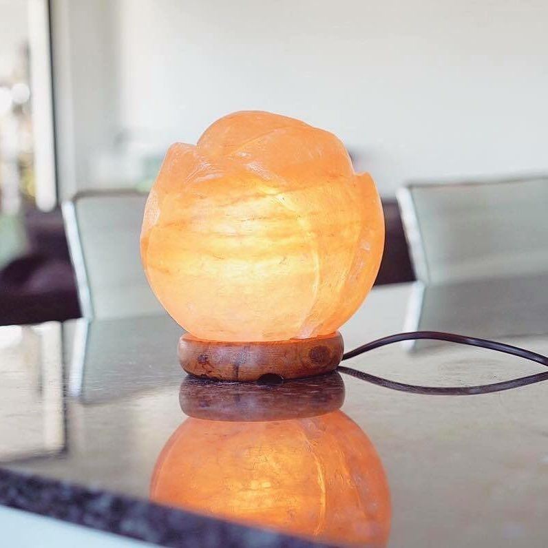 Best Place To Buy Himalayan Salt Lamps Entrancing Our Himalayan Salt Lamps Are The Perfect Addition To Kitchen 2018