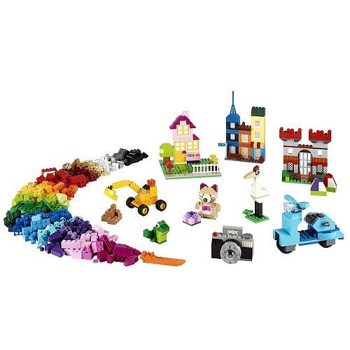 Lego Creative Lego Large Creative Brick Box 10698 Lego