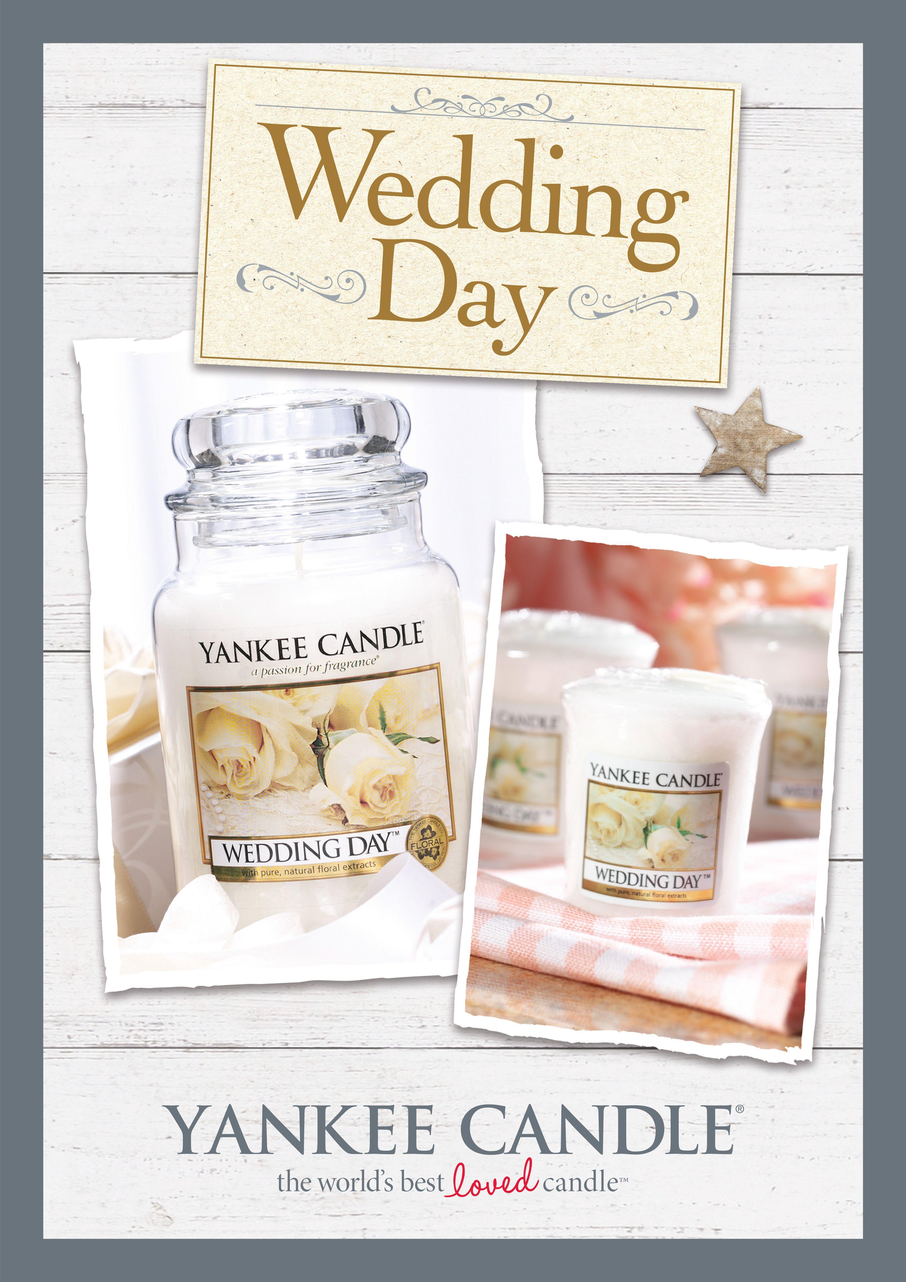 Går du i bröllopstankar? Hjärtliga gratulationer från oss på Yankee ...