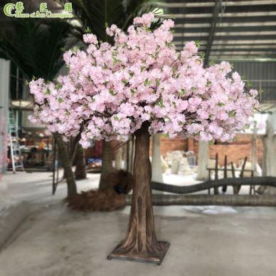 Indoor Dry Tree For Wedding Decoration Artificial Cherry Blossom Blossom Tree Wedding Wedding Arch Flowers Artificial Cherry Blossom Tree