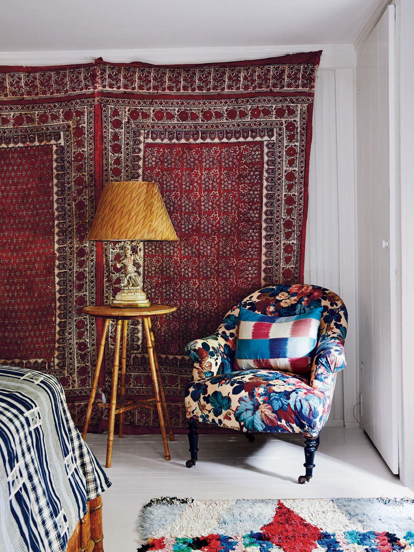Pin by Carolyn ODriscoll on Bohemian | Bohemian living ...