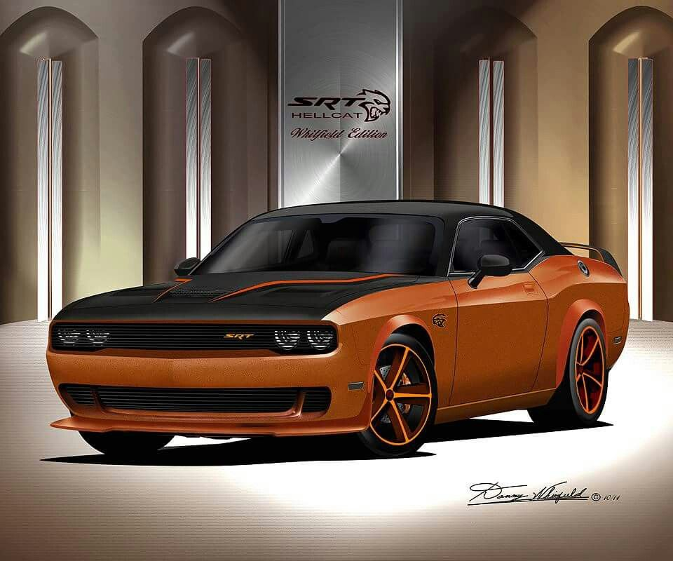 Pin By Craig On Dodge Challengers,Demons