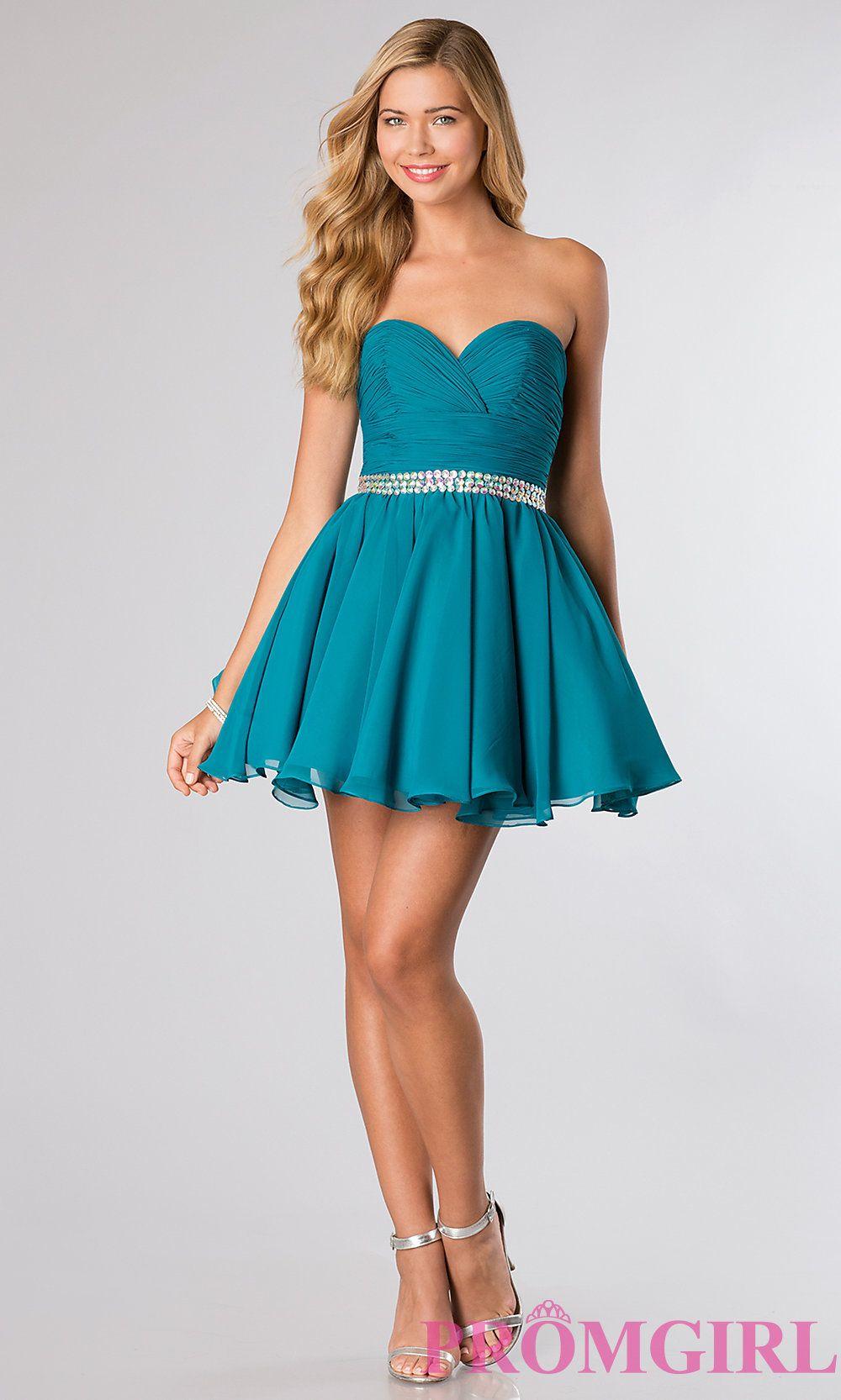 Dress Style: BL-PG001 Detail Image 1 | Mia\'s Quinceañera | Pinterest ...