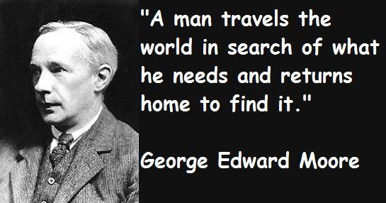 george moore quotes - Cerca con Google