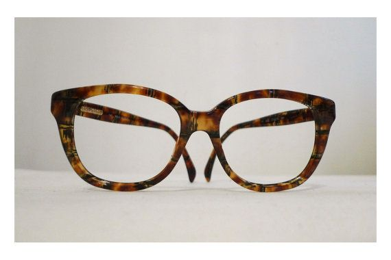 big gucci very faux tortoise shell horn rimmed by bibbysrocket 18800