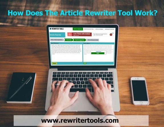 Free Online Article Rewriter Paraphrasing Tool Service Busines Professional Advertising Biola California United S Ebook Writing Typing Job Fiverr