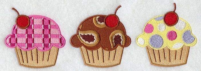 Machine Embroidery Designs at Embroidery Library! - Color Change - E4686