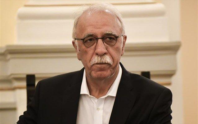 Δ. Βίτσας: Δεν συμφέρει την Τουρκία η «εθνική μαγκιά»