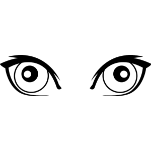 Comic Eyes Cartoon Eyes Cartoon Eyes Eyes Clipart Cartoon Clip Art