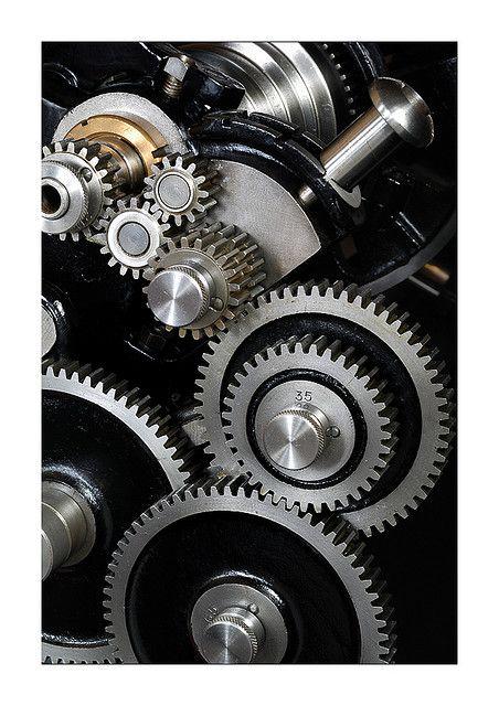 steel metal gears -  hot forging mechanical presses -   www.fpmgroup.it - #forging #steel #gears